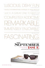 The September Issue Poster