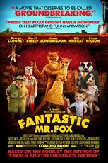 The Fantastic Mr. Fox Poster