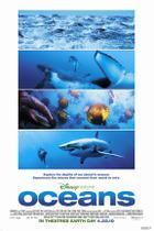 Oceans Poster