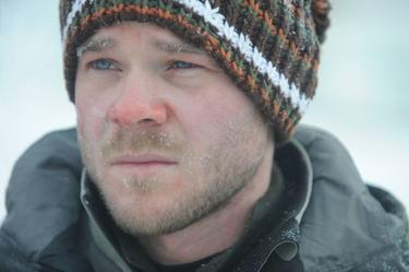"Shawn Ashmore in ""Frozen."""