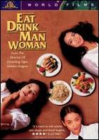Eat Drink Man Woman Plot Summary | RM.
