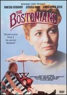The Bostonians Synopsis - Plot Summary - Fandango.