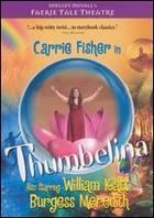 Faerie Tale Theatre: Thumbelina Synopsis - Plot Summary - Fandango.