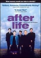 After Life Synopsis - Plot Summary - Fandango.