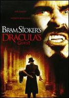 Bram Stoker&#39;s Dracula&#39;s Guest Synopsis - Plot Summary - Fandango.