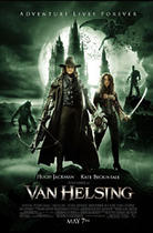 Van Helsing Synopsis - Plot Summary - Fandango.