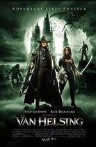 Van Helsing Synopsis - Plot Summary - Fandango.