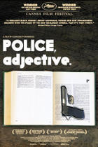 Police, Adjective movies in Italy