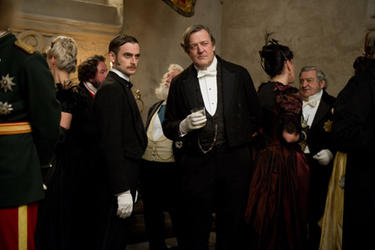 """A scene from """"Sherlock Holmes: A Game of Shadows."""""""