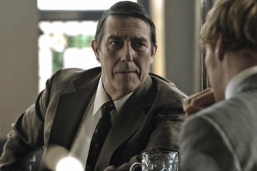 Ciaran Hinds as Roy Bland in &quot;Tinker Tailor Soldier Spy.''