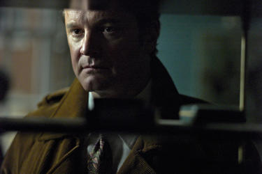 Colin Firth as Bill Haydon in &quot;Tinker Tailor Soldier Spy.''