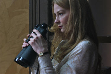 "Svetlana Khodchenkova as Irina in ""Tinker Tailor Soldier Spy.''"