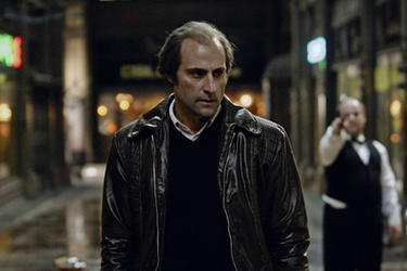 "Mark Strong as Jim Prideaux in ""Tinker Tailor Soldier Spy.''"
