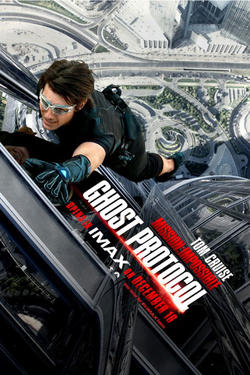 Mission: Impossible - Ghost Protocol: The IMAX Experience