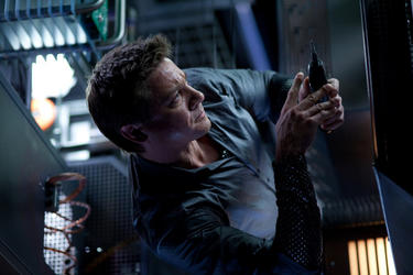 "Jeremy Renner as Brandt in ""Mission: Impossible - Ghost Protocol."""