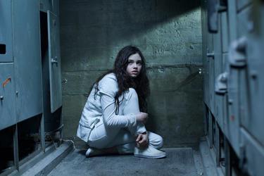 "India Eisley in ""Underworld Awakening."""