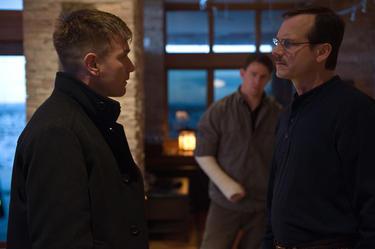"Ewan McGregor, Channing Tatum and Bill Paxton in ""Haywire."""