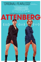 Poster art for &quot;Attenberg.&quot;