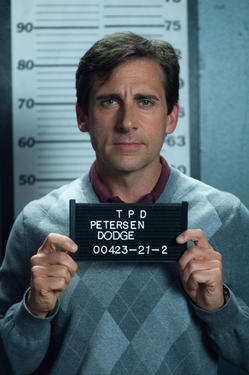 "Steve Carell as Dodge in ""Seeking a Friend for the End of the World."""