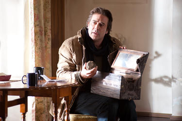 "Jeffrey Dean Morgan as Clyde in ""The Possession."""