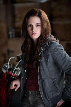 Bella Swan (pre-vampire)