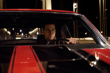 "Tom Cruise as Reacher in ""Jack Reacher."""