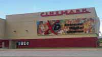 Cinemark 12 Cypress and XD
