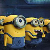 Despicable Me 100 Days Fandango Review