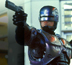 Robocop 100 Days Fandango Review