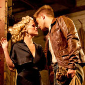 Water for Elephants Interviews