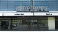 Cinebarre Mountlake Terrace (21+ establishment)