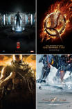 2013 IMAX &amp; IMAX 3D Movies
