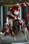 20 Suits of Iron Man Armor We Probably Won&#39;t See in &#39;Iron Man 3&#39;