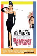 Poster for Breakfast at Tiffany&#39;s