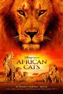 Poster for African Cats