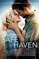 Poster for Safe Haven