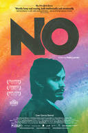 Poster for No (2013)