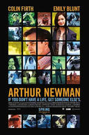 Poster for Arthur Newman