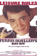 Poster for Ferris Bueller&#39;s Day Off