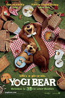 Poster for Yogi Bear