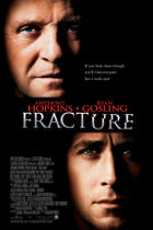Poster art for &quot;Fracture.&quot;