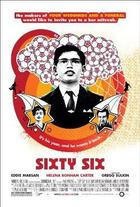 Poster art for &quot;Sixty Six.&quot;