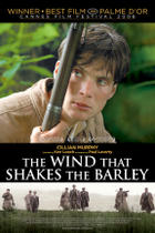 Poster art for &quot;The Wind that Shakes the Barley.&quot;