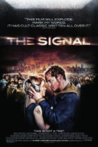 Poster art for &quot;The Signal.&quot;