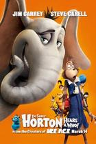 Poster art for &quot;Horton Hears a Who.&quot; 