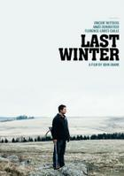 Poster art for &quot;The Last Winter.&quot;