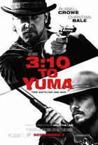 &quot;3:10 to Yuma&quot; poster art.