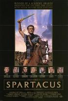 Poster art for &quot;Spartacus.&quot;