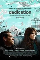 Poster art for &quot;Dedication.&quot;