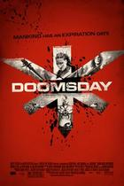 Poster art for &quot;Doomsday.&quot; 